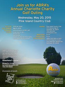 ABRA-Auto-Golf-Tournament