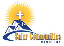 Safer Communities Logo