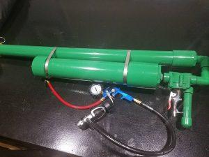 AiR 14 Cannon